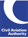Civil Avaition Authority logo